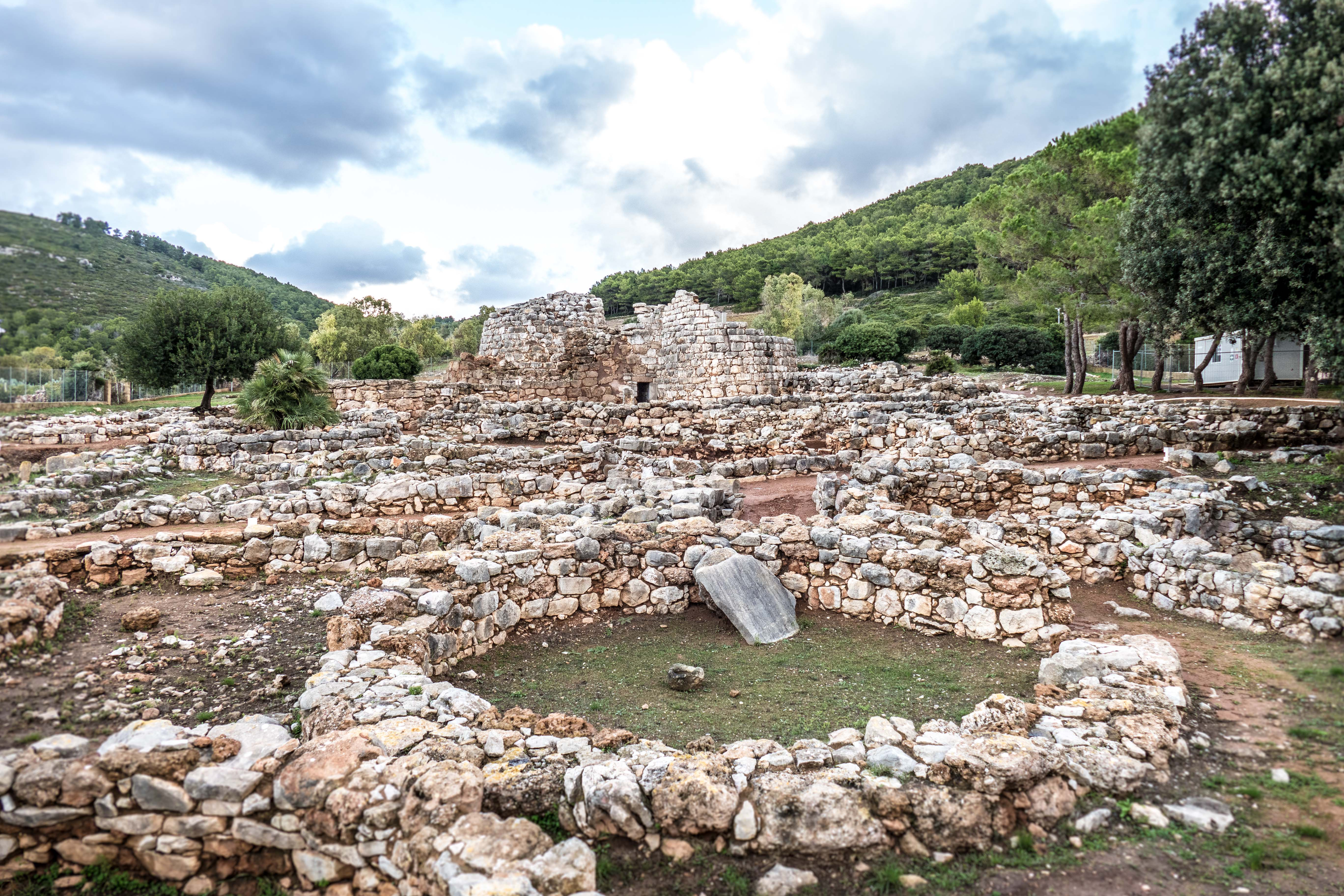 10 Nuragic Villages: Unforgettable Experience