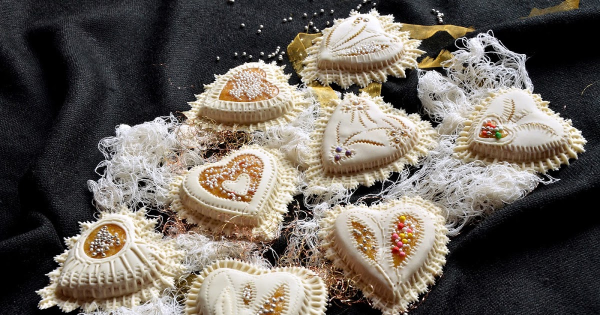 The art of wedding Pastry in Sardinia