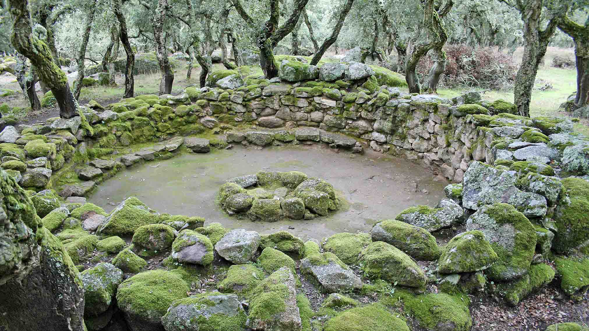 Plan A Visit: Holy Wells & Sacred Springs