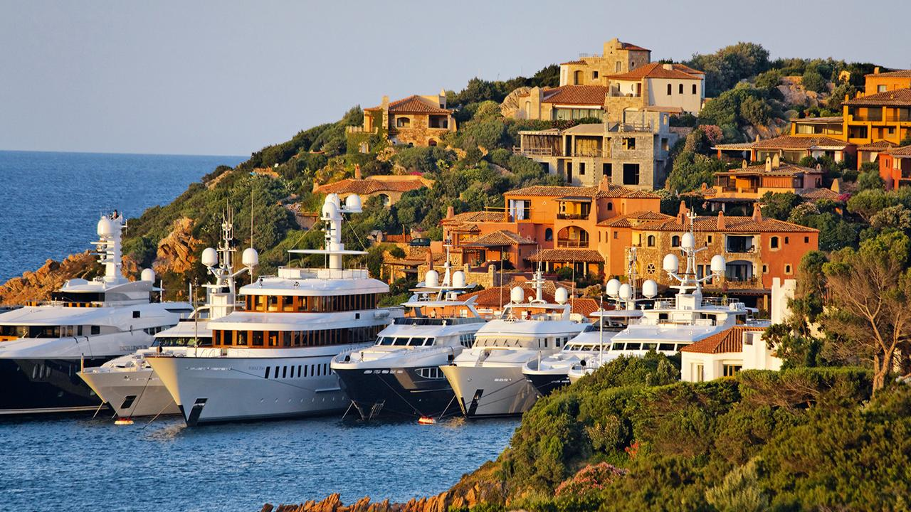 Porto Cervo: the heart of Costa Smeralda
