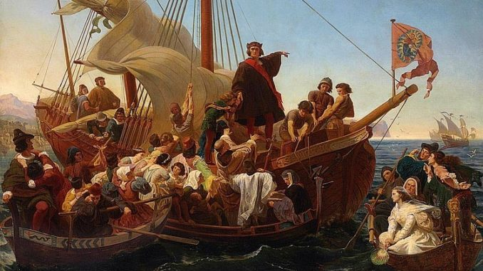 Was Christophers Columbus Sardinian?